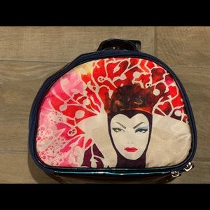 Disney villain makeup case